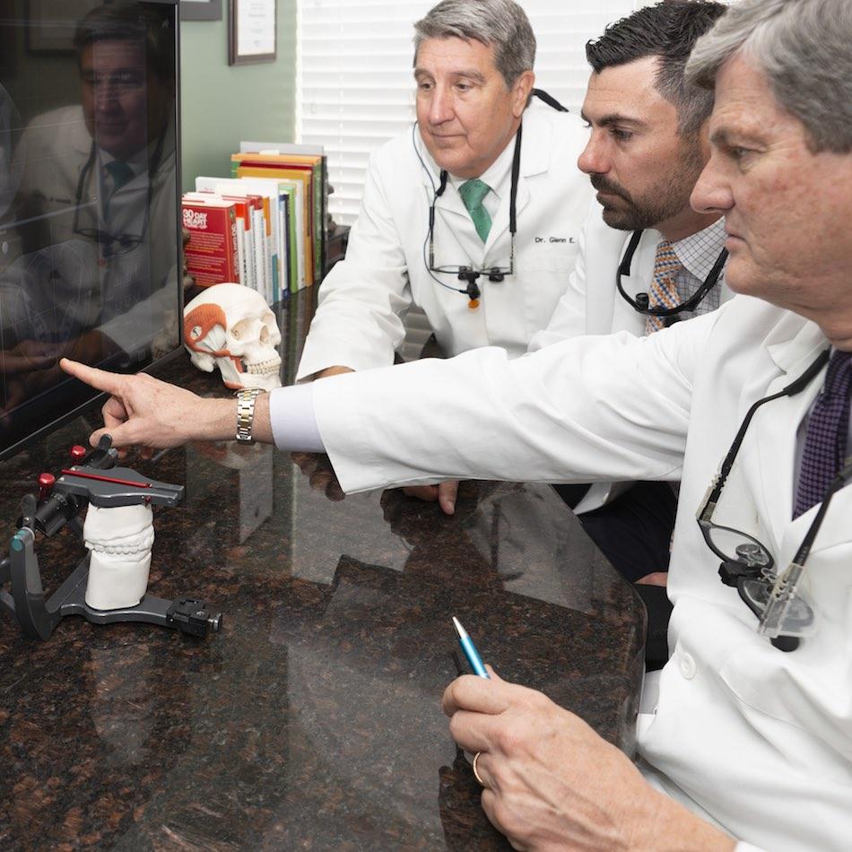 Doctors DuPont Brandimoore and Wilkerson, St Petersburg Top Dentists